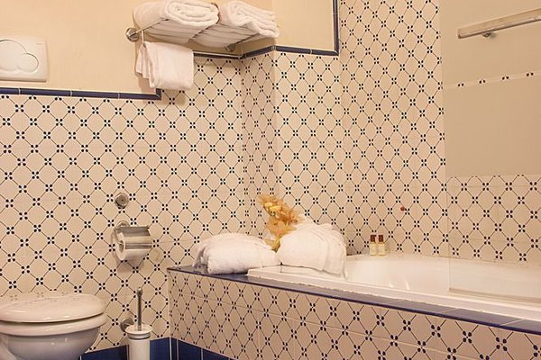 Borgo Sant'ippolito Country Hotel - фото 9
