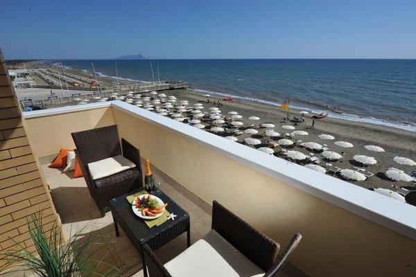 Hotel Miramare - фото 16