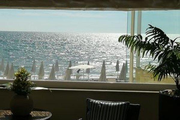 Hotel Miramare - фото 18