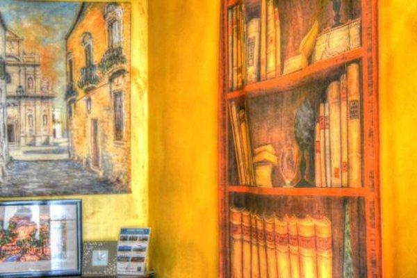 B&B La Corte Lecce - фото 13