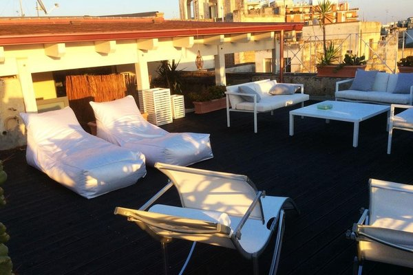 B&B Centro Storico Lecce - фото 3