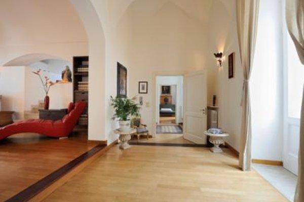 B&B Il Monastero - фото 12
