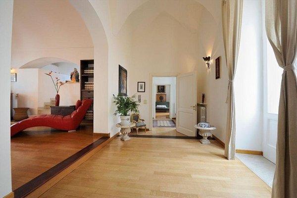 B&B Il Monastero - фото 5