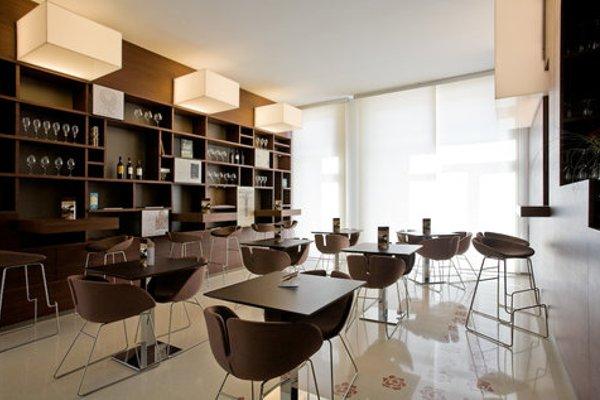 Eos Hotel - Vestas Hotels & Resorts - фото 15