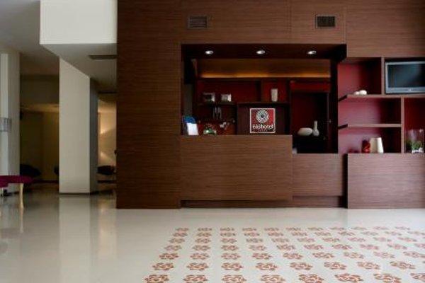 Eos Hotel - Vestas Hotels & Resorts - фото 17