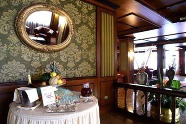 Hotel Delle Palme - фото 50