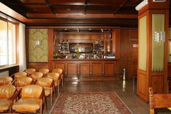 Hotel Delle Palme - фото 13