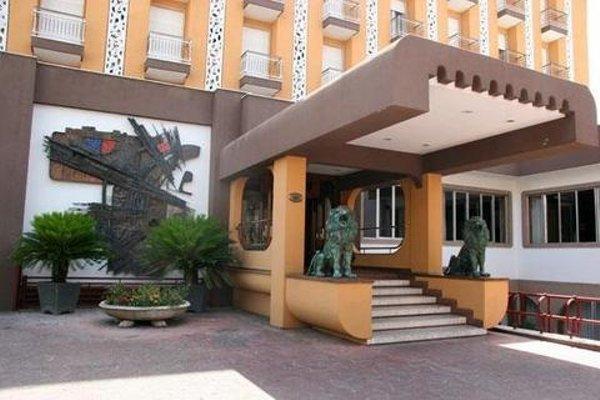 Hotel Delle Palme - фото 21