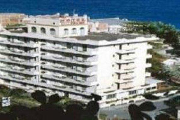 Hotel Delle Palme - фото 22