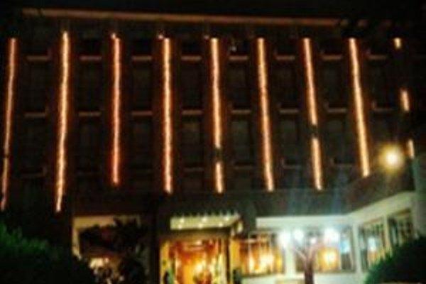 Hotel Delle Palme - фото 23
