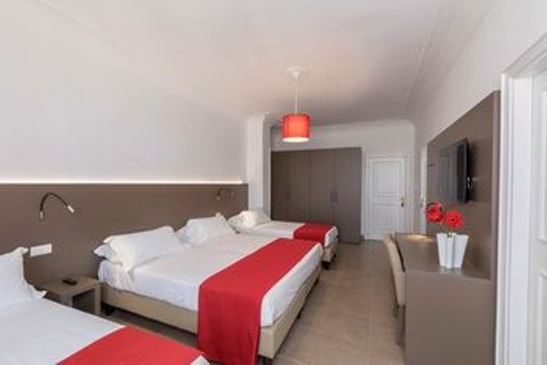 Hotel Delle Palme - фото 4