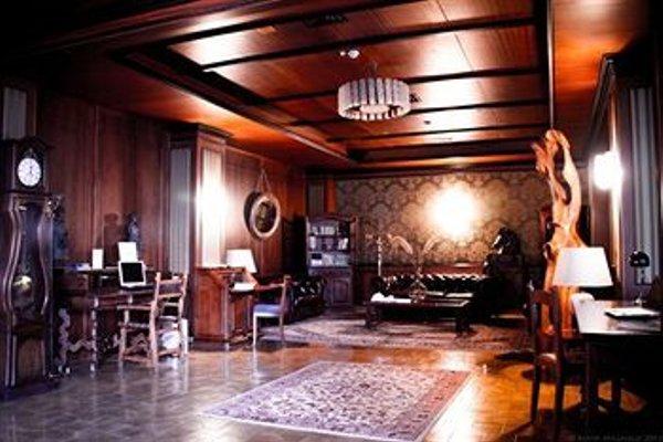 Hotel Delle Palme - фото 8