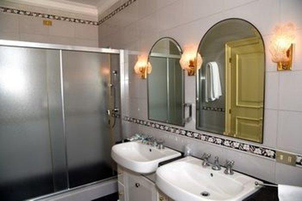 Hotel Delle Palme - фото 9