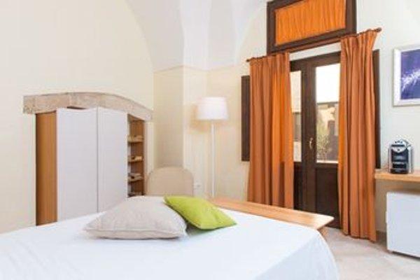 Suite Palace Castromediano - 50
