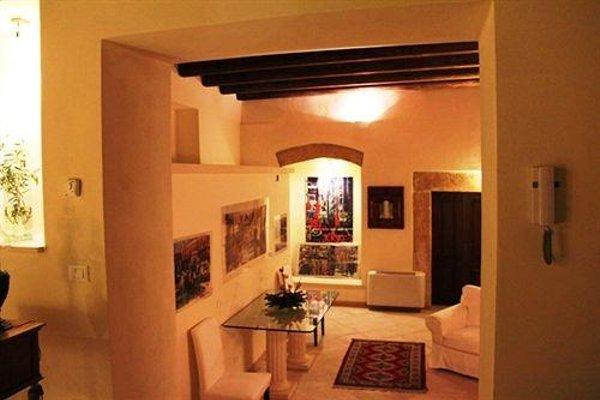 Suite Palace Castromediano - 13