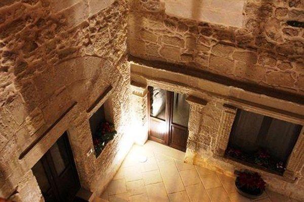 Suite Palace Castromediano - 15