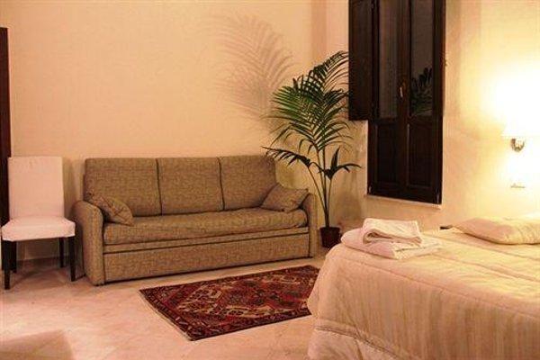 Suite Palace Castromediano - 3
