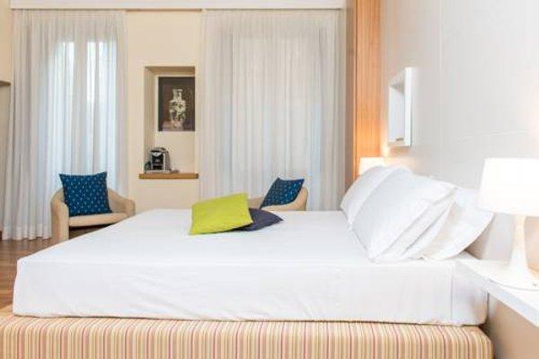 Suite Palace Castromediano - 4