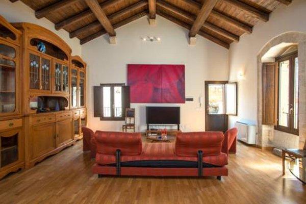 Suite Palace Castromediano - 5