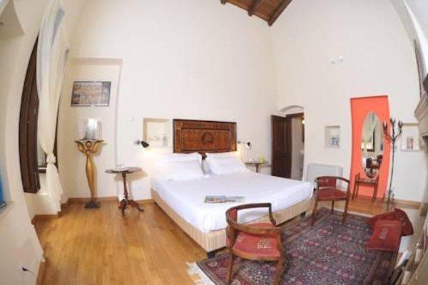 Suite Palace Castromediano - 6