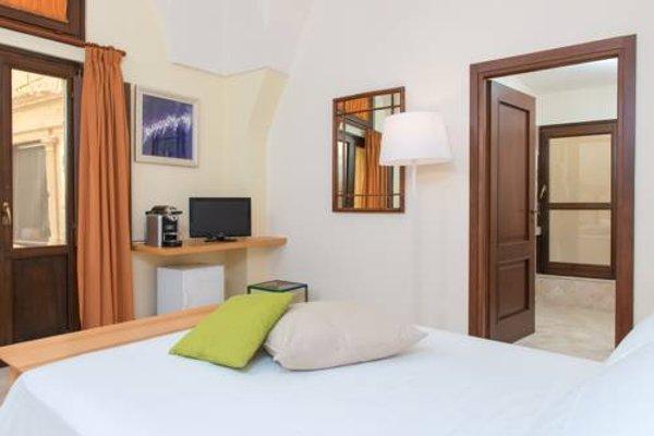 Suite Palace Castromediano - 7