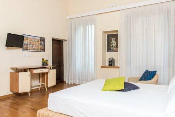 Suite Palace Castromediano - 8