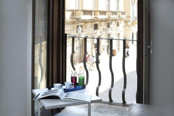 Santacroce Luxury Rooms - фото 20