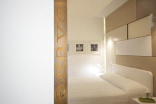 Santacroce Luxury Rooms - фото 23