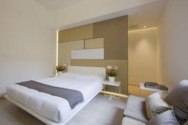 Santacroce Luxury Rooms - фото 4