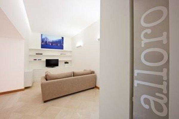 Santacroce Luxury Rooms - фото 6