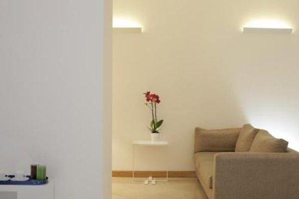 Santacroce Luxury Rooms - фото 7