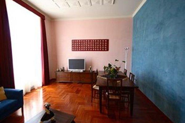 Casa Dei Mercanti Town House - фото 13