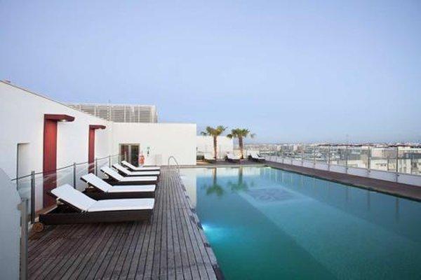 Hilton Garden Inn Lecce - фото 20