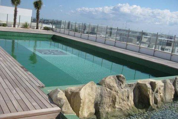 Hilton Garden Inn Lecce - фото 21