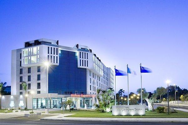 Hilton Garden Inn Lecce - фото 23