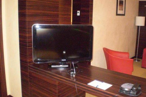 Hilton Garden Inn Lecce - фото 3