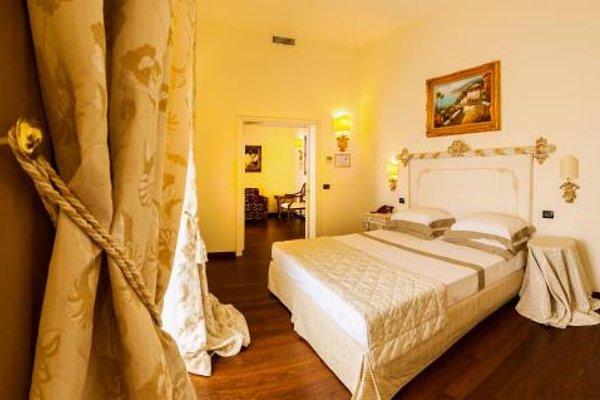 Grand Hotel Di Lecce - фото 50