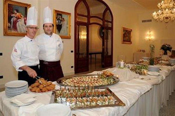 Grand Hotel Di Lecce - фото 10