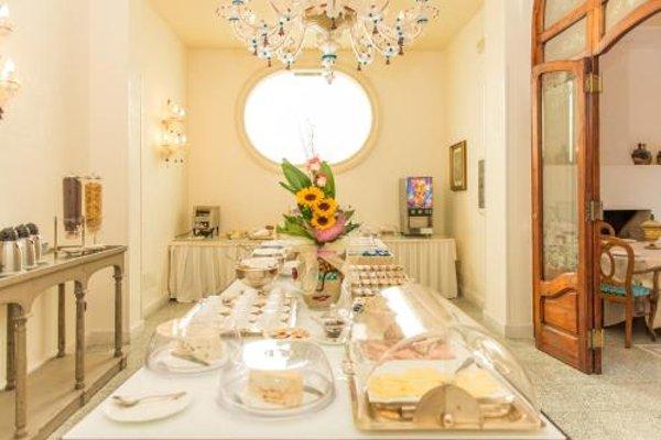 Grand Hotel Di Lecce - фото 11