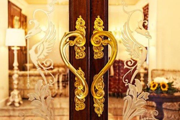 Grand Hotel Di Lecce - фото 13