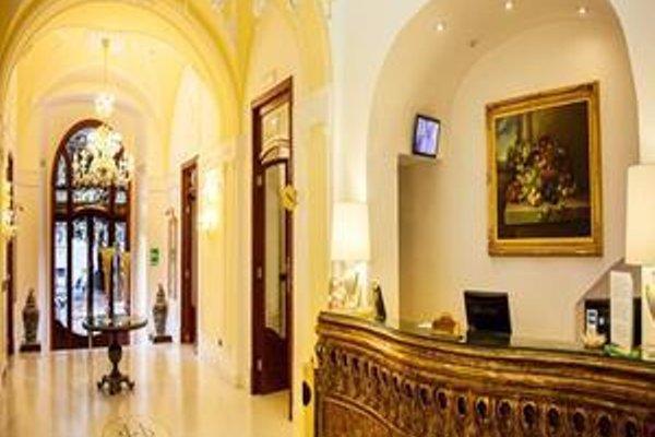 Grand Hotel Di Lecce - фото 14