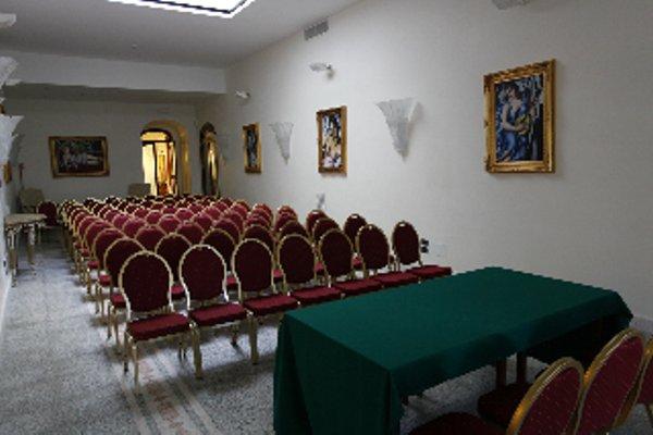 Grand Hotel Di Lecce - фото 16