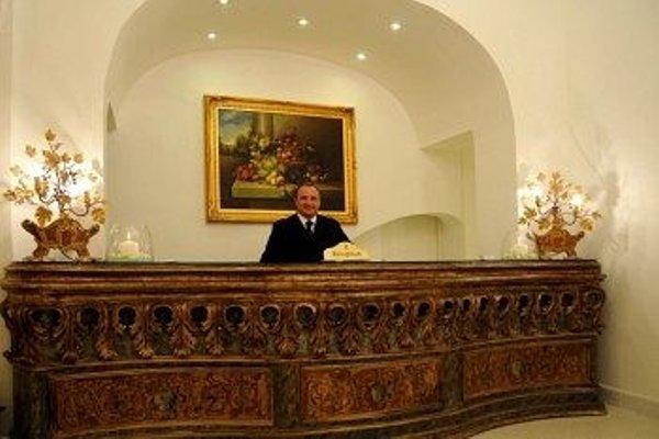 Grand Hotel Di Lecce - фото 17