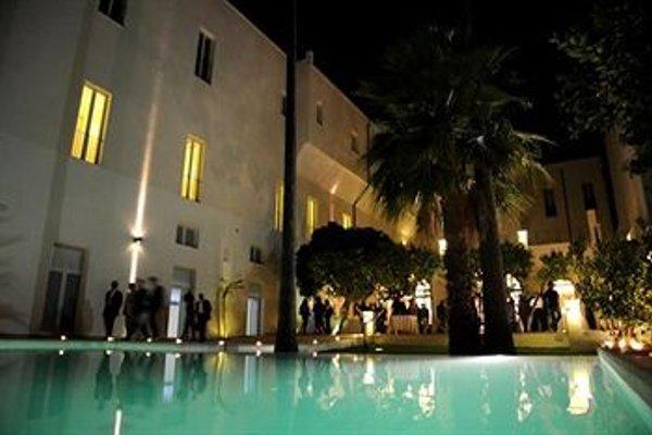 Grand Hotel Di Lecce - фото 19