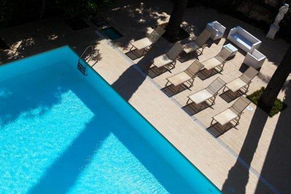 Grand Hotel Di Lecce - фото 20