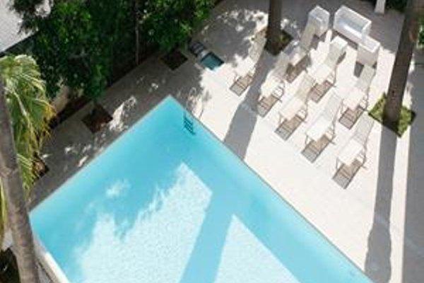 Grand Hotel Di Lecce - фото 21