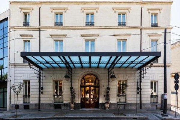 Grand Hotel Di Lecce - фото 22