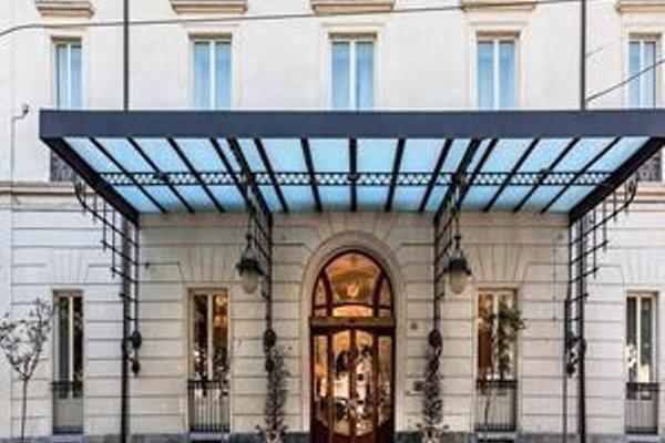Grand Hotel Di Lecce - фото 23