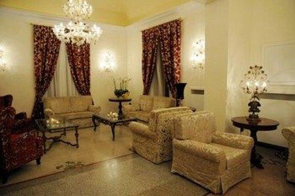 Grand Hotel Di Lecce - фото 4
