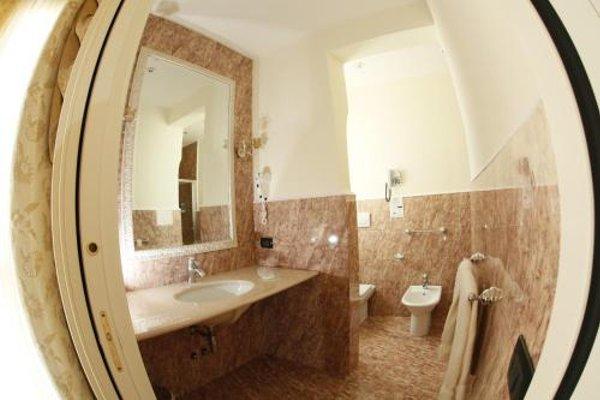 Grand Hotel Di Lecce - фото 6